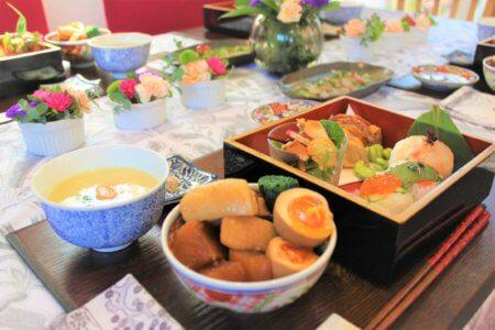 【イベント情報】2017年2月料理教室「和食」